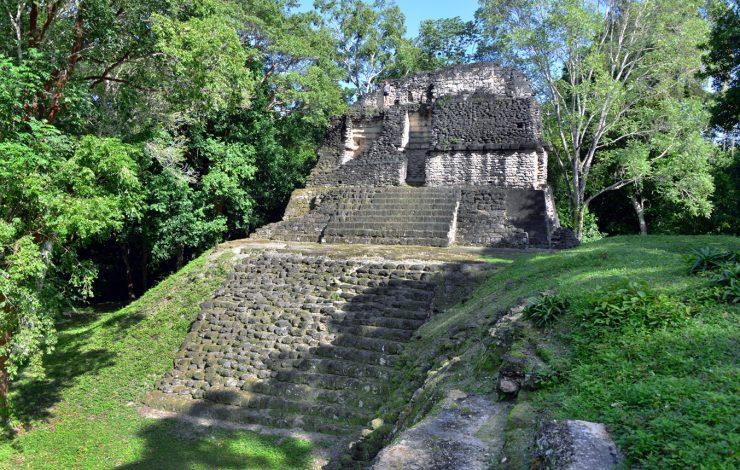 """Webinar: """"Importancia de los sitios arqueológicos en el Mundo Maya"""""""