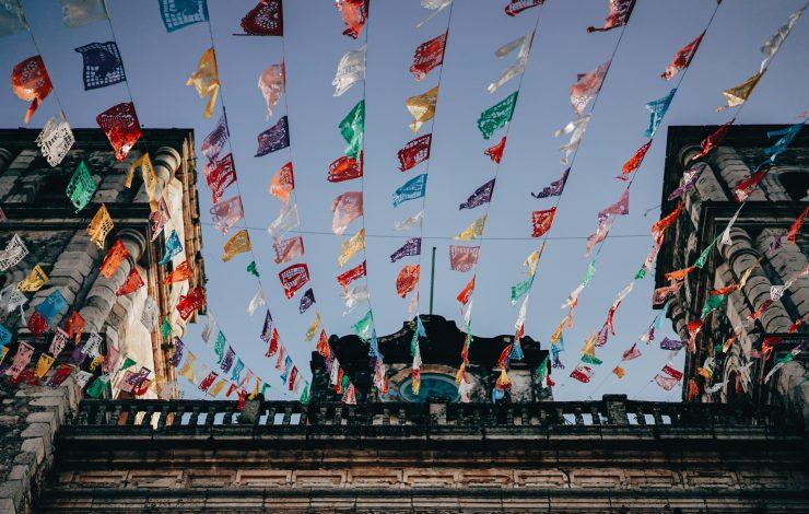Estrategia de promoción digital de Visit México para contener crisis de COVID-19 en México