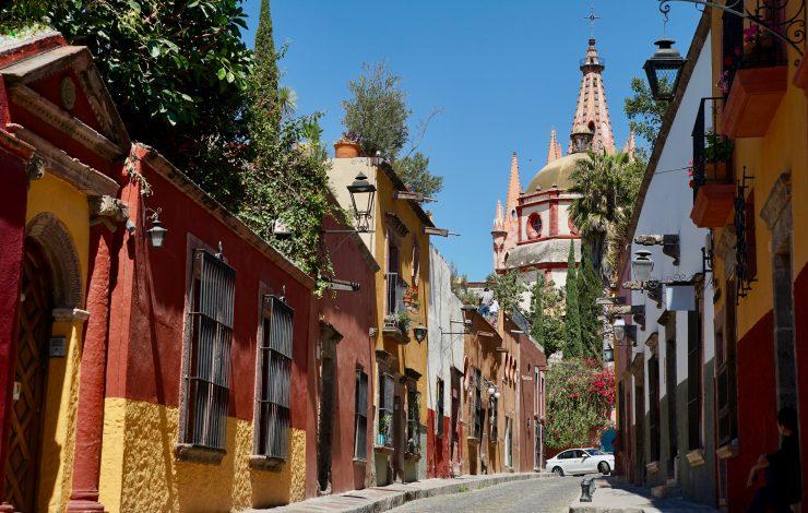Visit México difunde en campaña audiovisual la riqueza de los 32 estados del país
