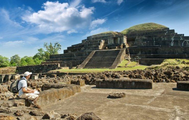 El Salvador se prepara para la reactivación turística