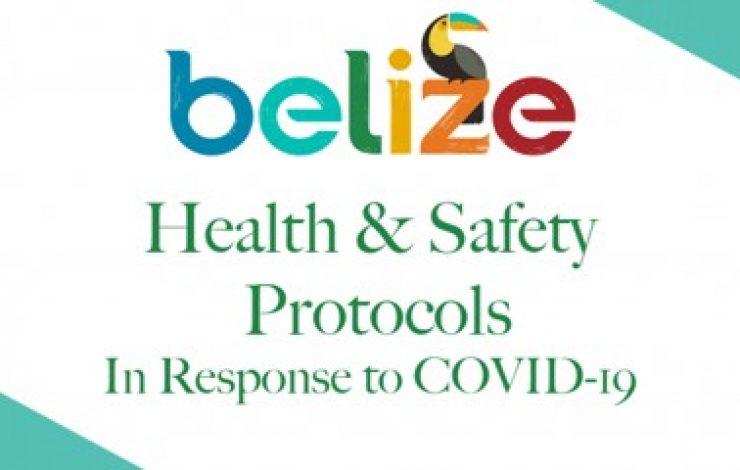 Protocolos de bioseguridad de Belice